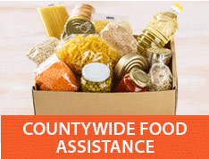 Countywide Food Assistance